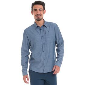 Schöffel Stockholm4 LG Camiseta Hombre, azul